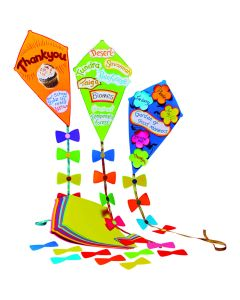Jumbo Display Shapes - Kite