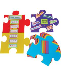 Jumbo Display Shapes - Jigsaw