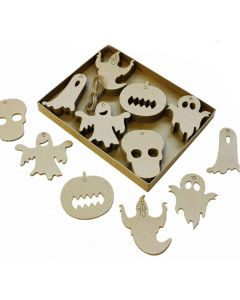 Halloween Cut Outs