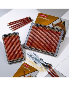 Derwent Drawing Pencil Sets