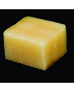 Natural Beeswax Block - 25g