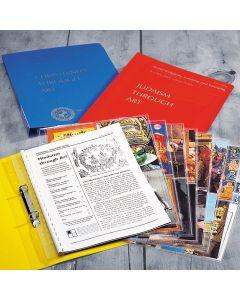 Resource Packs Series 3. Christianity Through Art.