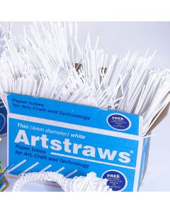 Regular (Thin) Artstraws Pack