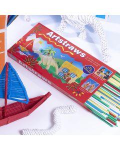 Artstraws Kit