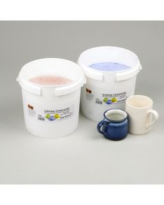 Dipping Stoneware Glazes
