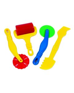 Dough Modelling Tools Pack
