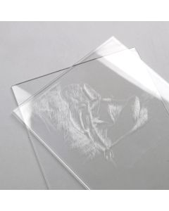 Acrylic Etching Plates