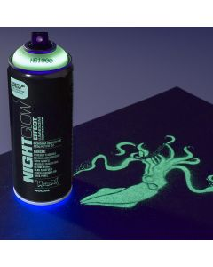 Montana NIGHTGLOW Spray Paint
