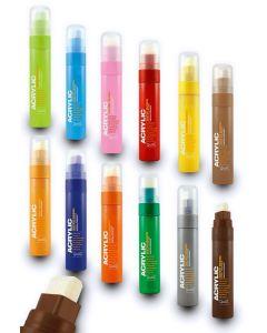 Montana Acrylic Marker 15mm Sets
