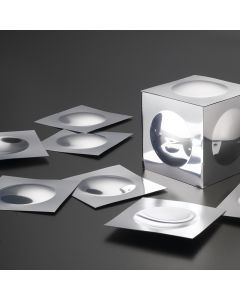 Concave/Convex Mirrors Pack