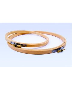 Bamboo Embroidery Hoops