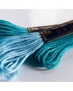 Anchor 6 Strand Cotton Assorted Pack