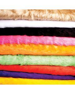 Plain Fake Fur