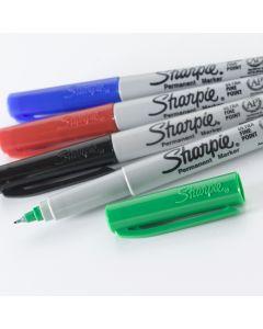 Sharpie Markers