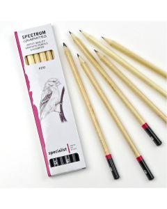 Spectrum Graphites Pencils Sets
