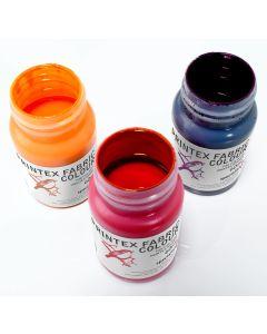 Printex Fabric Colours