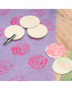 Lino Stamp Pads