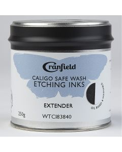 Cranfield Caligo Safe Wash Etching Ink Extender