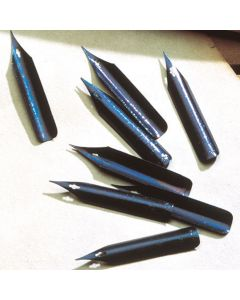 Joseph Gillot Drawing Pen Nibs