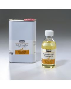 Pebeo Refined Linseed Oil