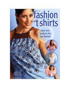Fashion T-Shirts by Lorraine Mason