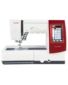 Janome Memory Craft 9900 Sewing and Embroidery Machine