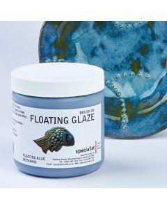 Floating Glazes