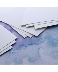 Specialist Crafts Watercolour Paper NOT - 200gsm