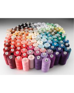 SureStitch Polyester Thread 1000m Reels Bulk Pack