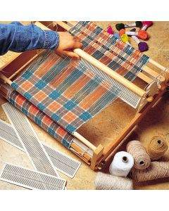 Tabby Loom Starter Pack 381mm